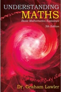 Book cover for Understanding Maths